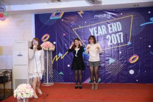 Photo Year End Party - Cảm ơn Bạn, vì đã là thành viên của MediaZ 21
