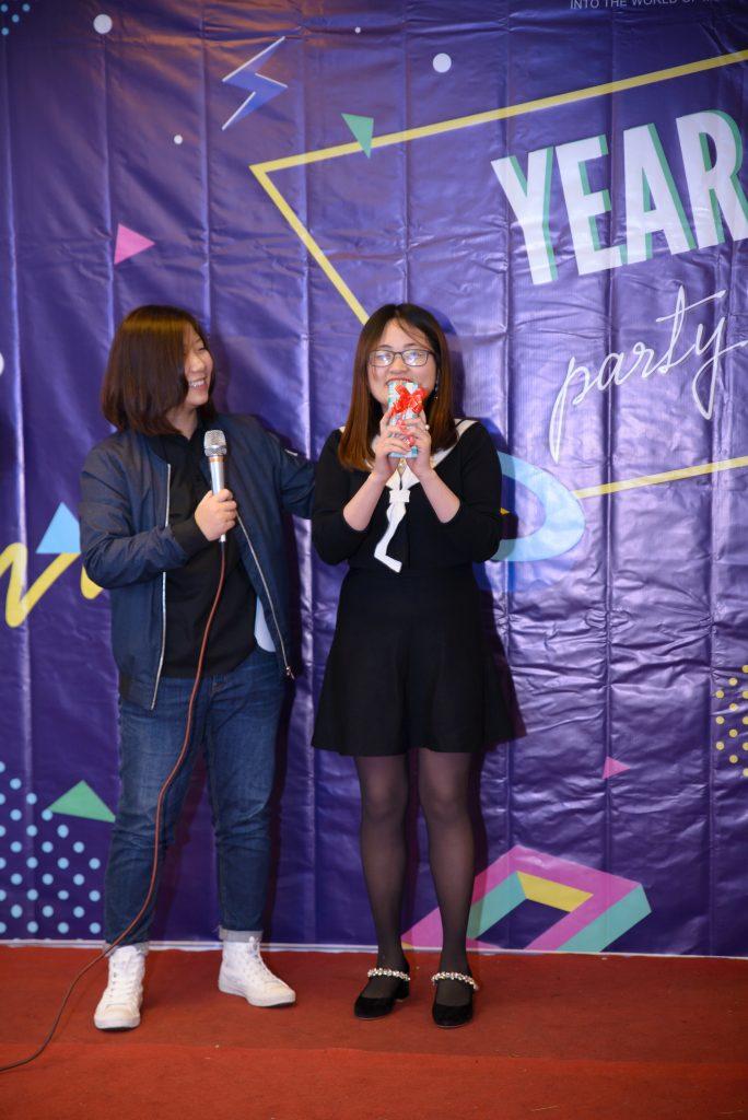 Photo Year End Party - Cảm ơn Bạn, vì đã là thành viên của MediaZ 23