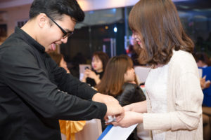 Photo Year End Party - Cảm ơn Bạn, vì đã là thành viên của MediaZ 24
