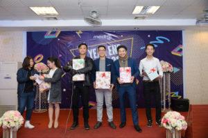 Photo Year End Party - Cảm ơn Bạn, vì đã là thành viên của MediaZ 33