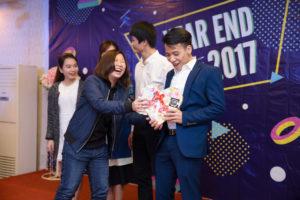 Photo Year End Party - Cảm ơn Bạn, vì đã là thành viên của MediaZ 34