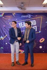 Photo Year End Party - Cảm ơn Bạn, vì đã là thành viên của MediaZ 36
