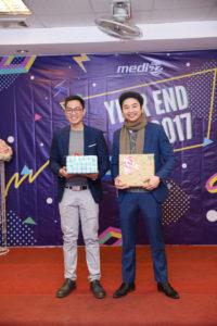 Photo Year End Party - Cảm ơn Bạn, vì đã là thành viên của MediaZ 37