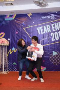 Photo Year End Party - Cảm ơn Bạn, vì đã là thành viên của MediaZ 38