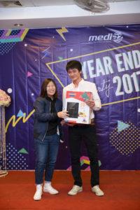 Photo Year End Party - Cảm ơn Bạn, vì đã là thành viên của MediaZ 39