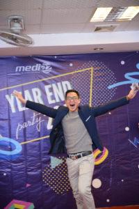 Photo Year End Party - Cảm ơn Bạn, vì đã là thành viên của MediaZ 40
