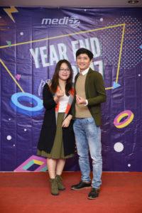 Photo Year End Party - Cảm ơn Bạn, vì đã là thành viên của MediaZ 47