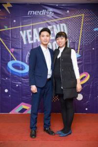 Photo Year End Party - Cảm ơn Bạn, vì đã là thành viên của MediaZ 49