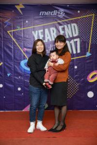 Photo Year End Party - Cảm ơn Bạn, vì đã là thành viên của MediaZ 50