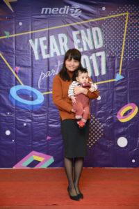 Photo Year End Party - Cảm ơn Bạn, vì đã là thành viên của MediaZ 51