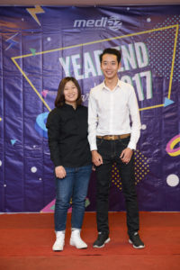 Photo Year End Party - Cảm ơn Bạn, vì đã là thành viên của MediaZ 52