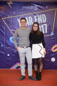 Photo Year End Party - Cảm ơn Bạn, vì đã là thành viên của MediaZ 54