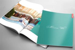 Photo Brochure biệt thự đơn lập Massions Villas - khu đô thị Gamuda Gardens 2