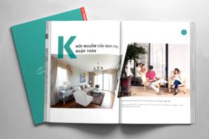 Photo Brochure biệt thự đơn lập Massions Villas - khu đô thị Gamuda Gardens 4