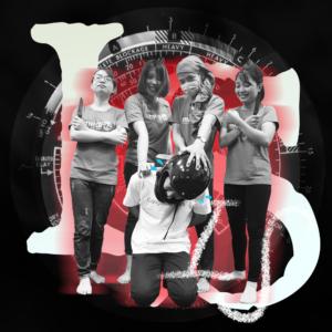 Photo Teambuilding 04/2018 - Đấu trường sinh tử 3