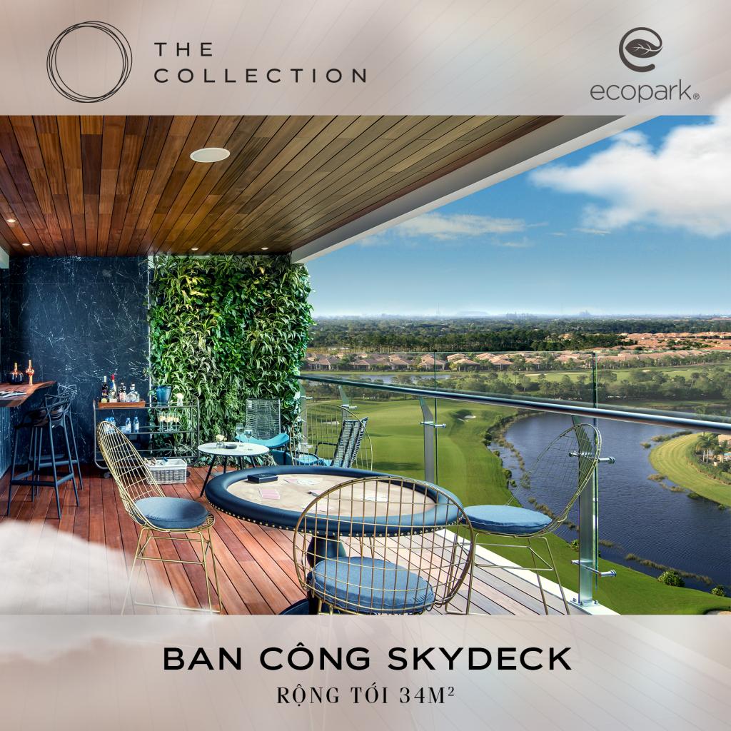 Photo Ecopark - The Collection | Truyền thông ra mắt BĐS cao cấp đầu tiên tại Ecopark 5