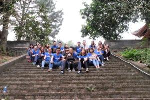 Photo Teambuilding 04/2018 - Đấu trường sinh tử 12