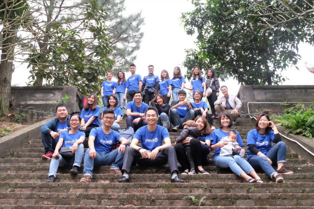 Photo Teambuilding 04/2018 - Đấu trường sinh tử 14