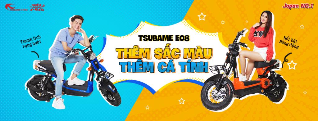 Photo Xe máy điện TSUBAME đã đến gần hơn với người tiêu dùng Việt Nam như thế nào? 1