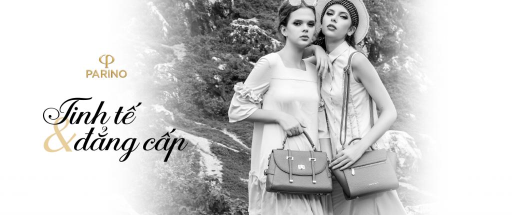 Parino - Truyền thông ra mắt thương hiệu thời trang túi xách cao cấp phong cách Pháp 1