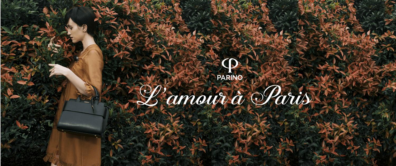Parino - Truyền thông ra mắt thương hiệu thời trang túi xách cao cấp phong cách Pháp 6