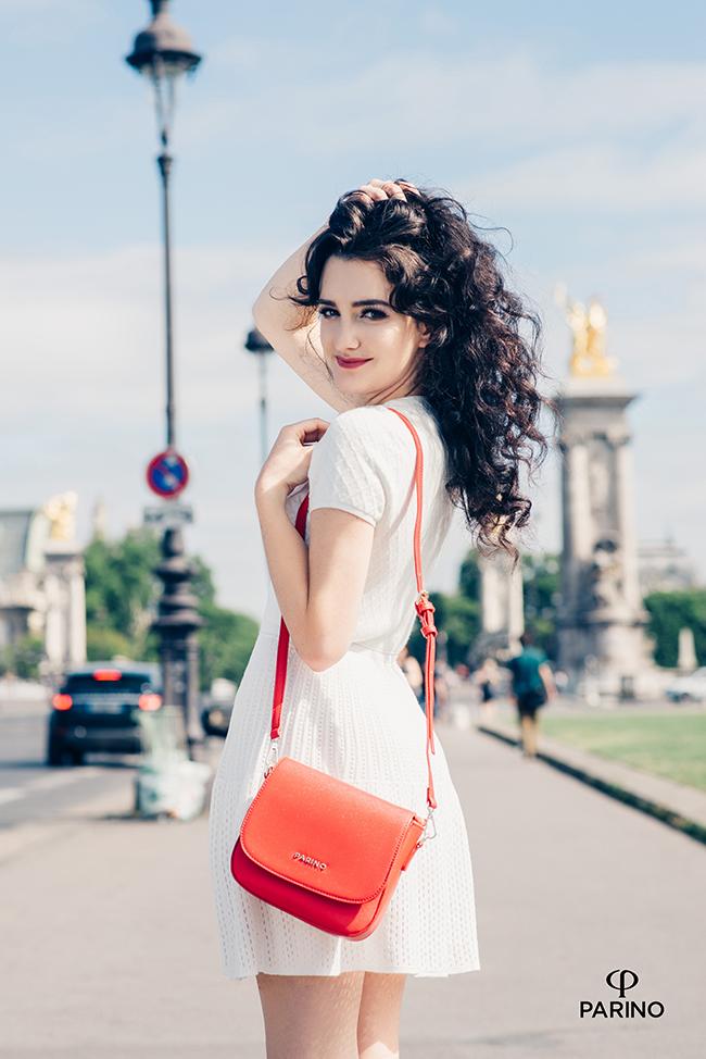 Parino - Truyền thông ra mắt thương hiệu thời trang túi xách cao cấp phong cách Pháp 2