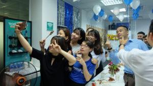 Photo 4th Anniversary - Chuyển mình mạnh mẽ, bứt phá thành công 8