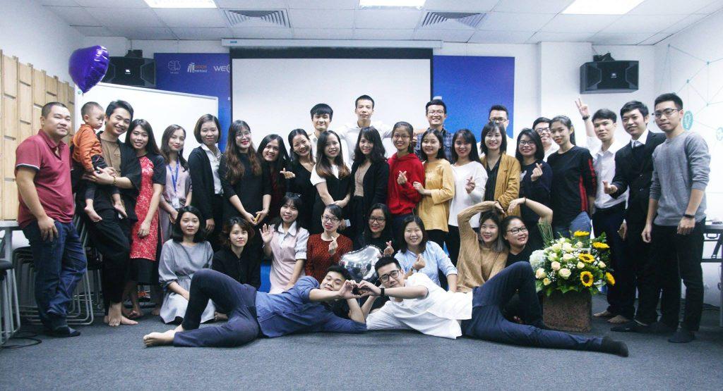 MediaZ xây dựng hệ thống thưởng doanh nghiệp - Thankful 2
