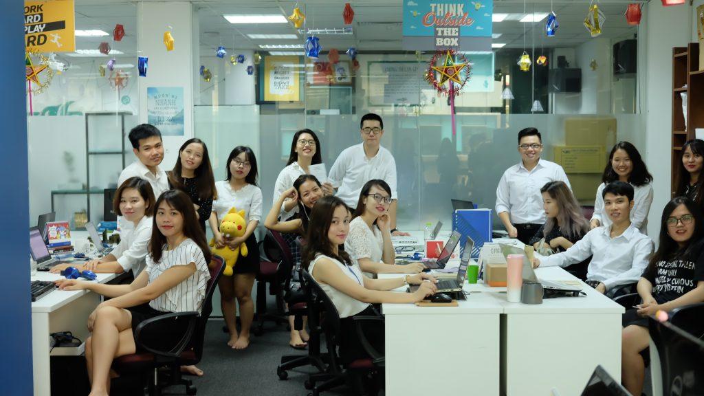 MediaZ chính thức áp dụng hệ thống Happyness vào công tác Quản trị nhân sự 2