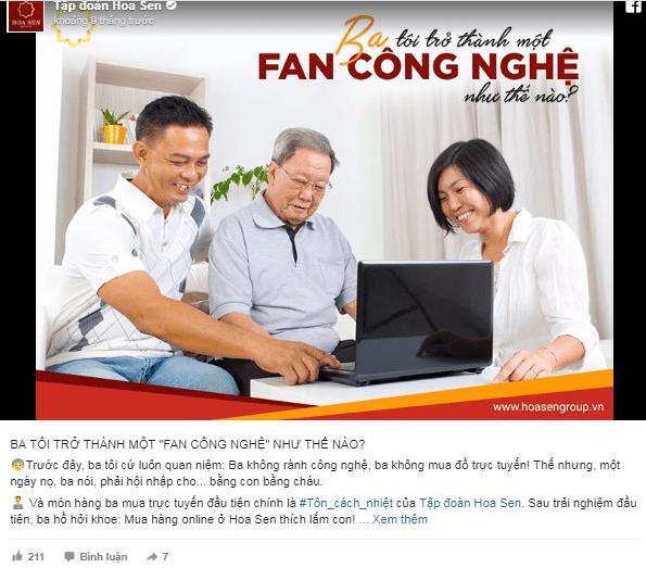 """BA TÔI TRỞ THÀNH MỘT """"FAN CÔNG NGHỆ"""" NHƯ THẾ NÀO?"""