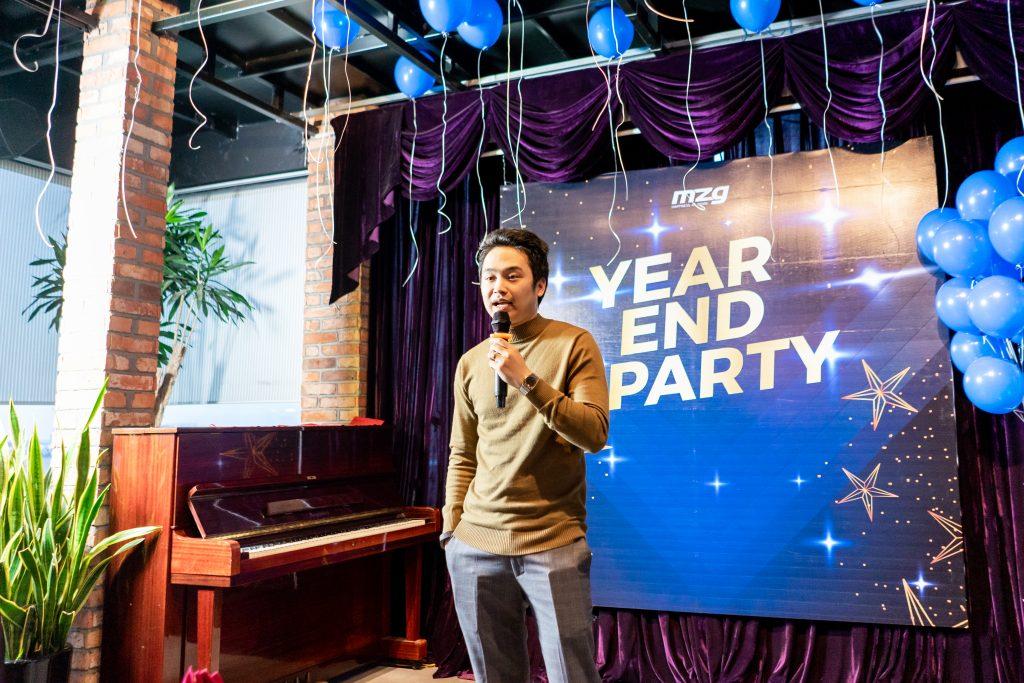 Photo Year End Party - Nhìn lại cuộc hành trình! 2