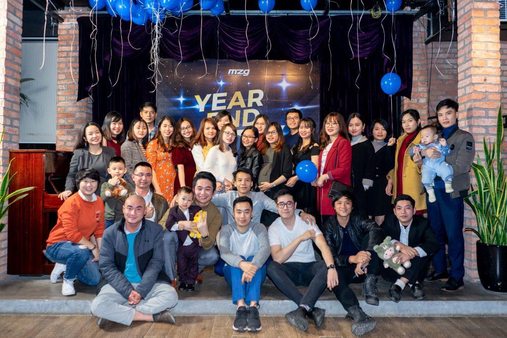 Photo Year End Party - Nhìn lại cuộc hành trình! 27