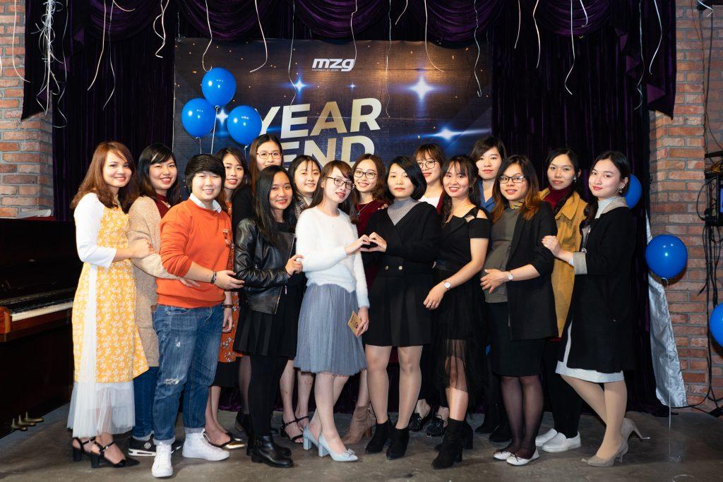 Photo Year End Party - Nhìn lại cuộc hành trình! 26