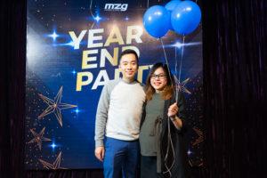Photo Year End Party - Nhìn lại cuộc hành trình! 16