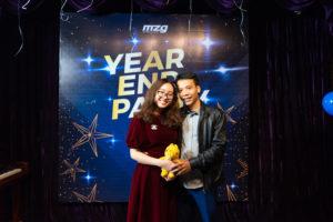 Photo Year End Party - Nhìn lại cuộc hành trình! 20
