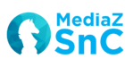 MediaZ SnC - Logo