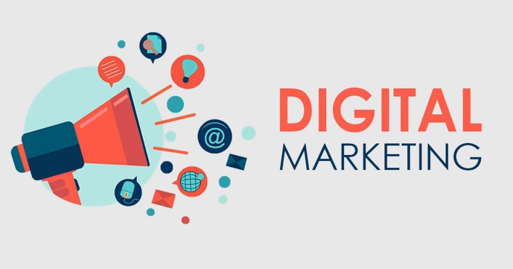 Khái niệm Digital Marketing