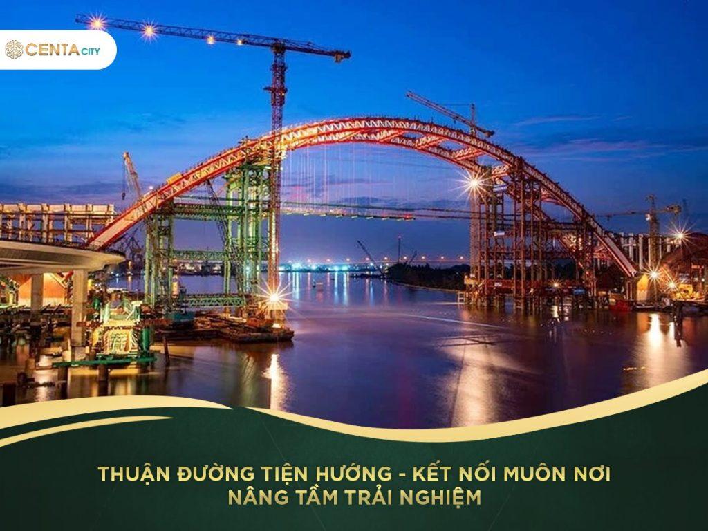 Ra mắt sản phẩm BĐS CENTA CITY HẢI PHÒNG 6