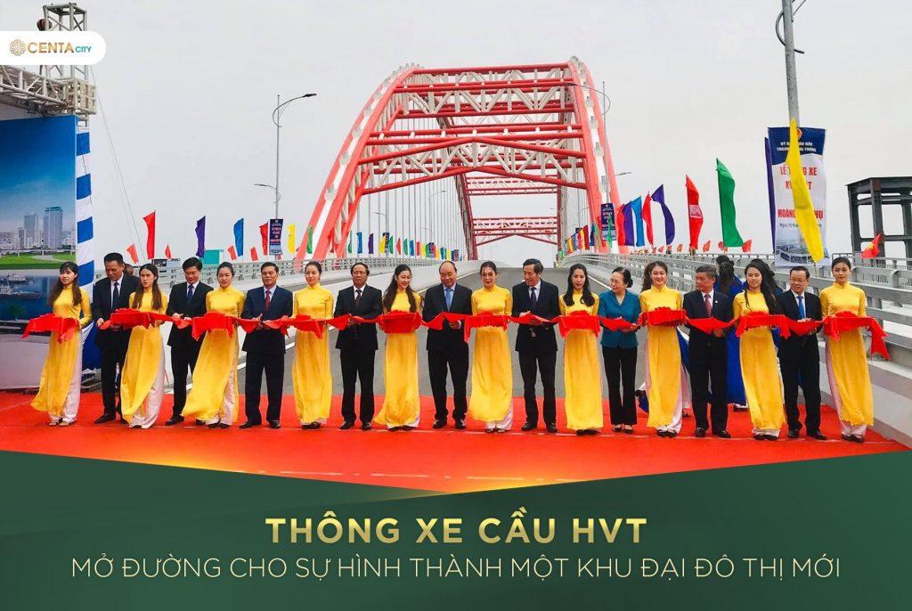 Ra mắt sản phẩm BĐS CENTA CITY HẢI PHÒNG 7