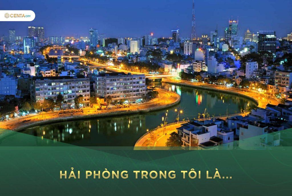 Ra mắt sản phẩm BĐS CENTA CITY HẢI PHÒNG 9