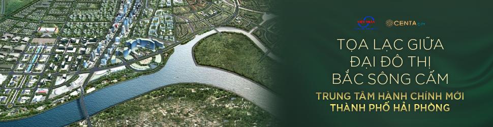Truyền thông ra mắt dự án Belhomes Hải Phòng 1