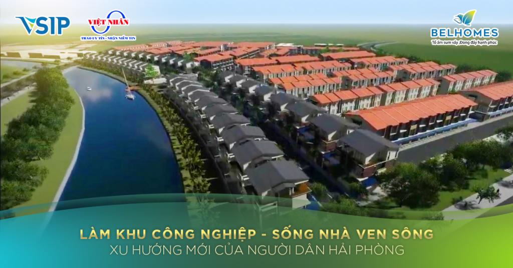Photo Truyền thông ra mắt dự án Belhomes Hải Phòng 10