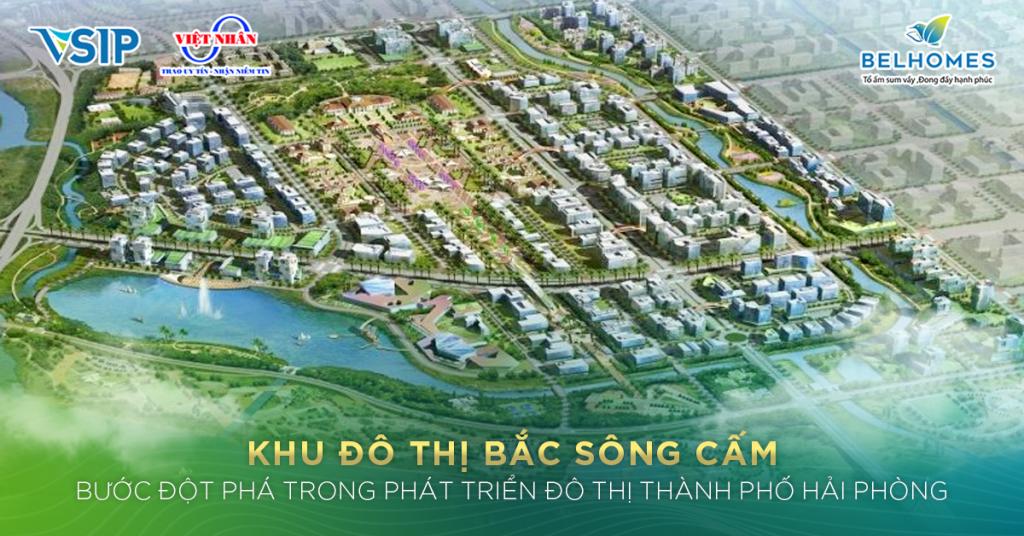 Photo Truyền thông ra mắt dự án Belhomes Hải Phòng 8