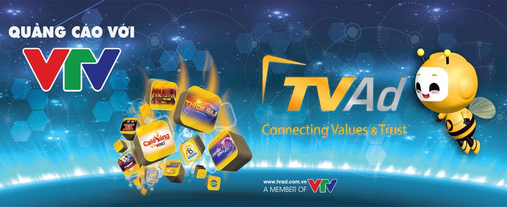 Photo Xây dựng nhân vật đại diện thương hiệu TVAd 1